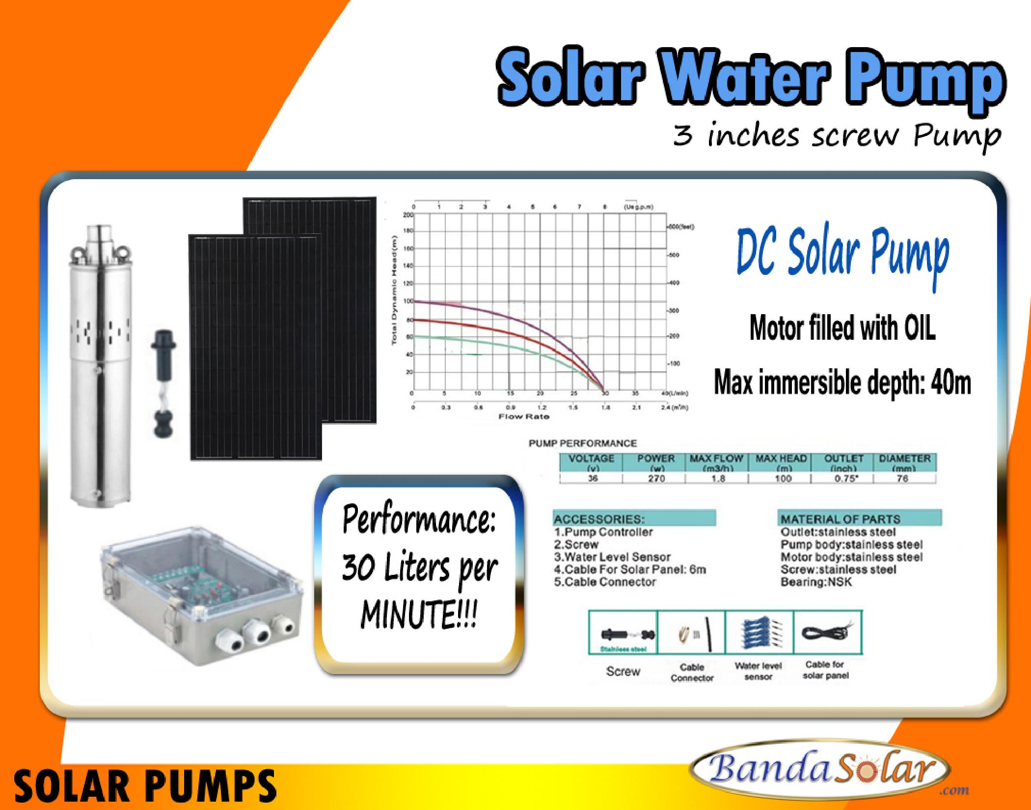solar water pump-001
